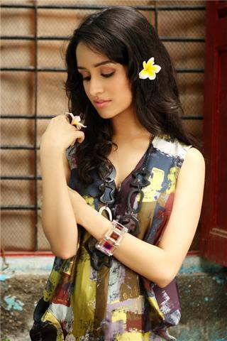 Hot Shraddha Kapoor Wallpapers