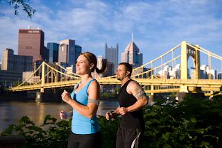 Body Media,body media fit,running,exercise,killorin wellness consulting