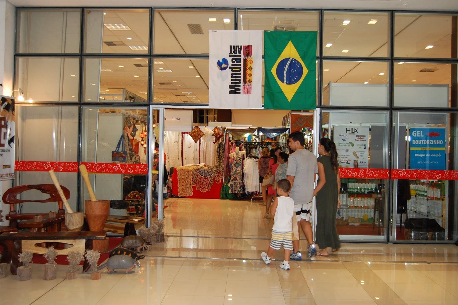 Aparador De Livros Westwing ~ Informaç u00e3o Central Manausé palco da Feira de Artesanato Mundial Art