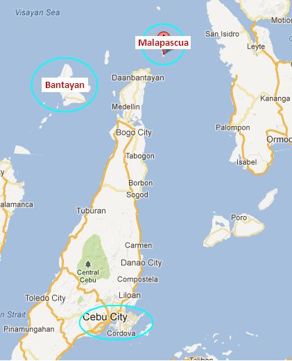 Malapascua | Lakwatsero