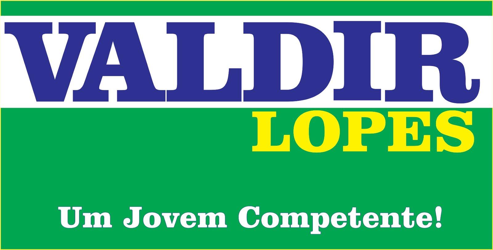 Valdir Lopes