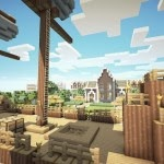 aaa Minecraft  Smoothic Resource Pack 1.7.5/1.7.4 indir