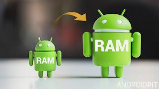 Cara Mudah Menambah RAM HP Android