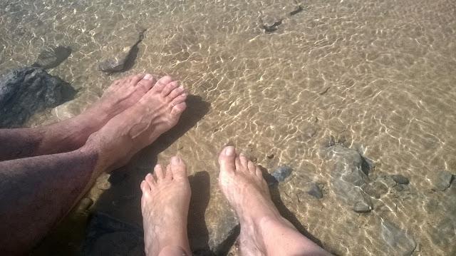 playa Gijón