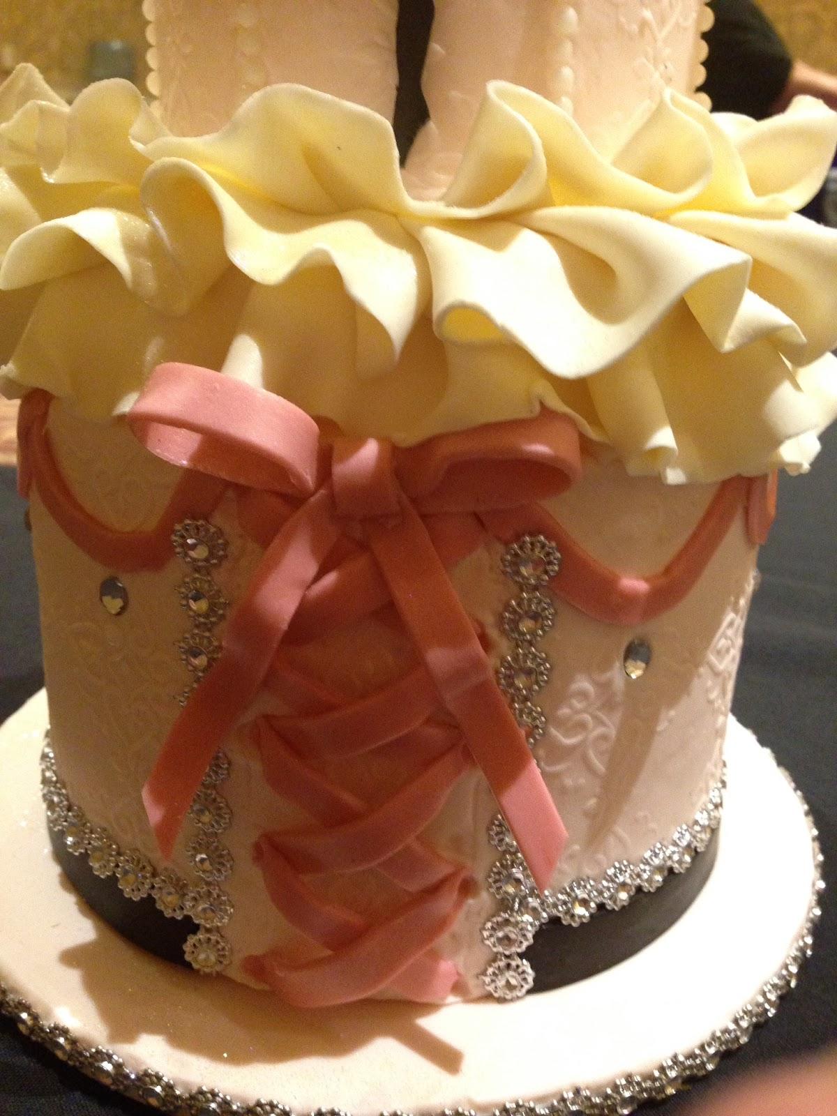 Plumeria Cake Studio