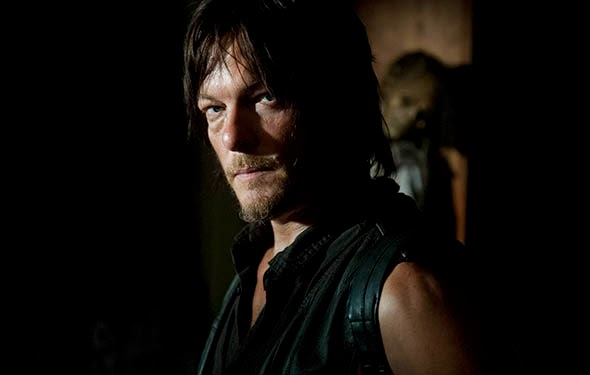 The Walking Dead - 4x12 - Still