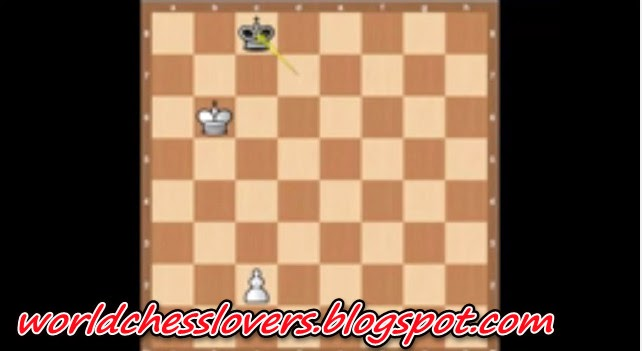 Video-Chess Endgames- King and Pawn
