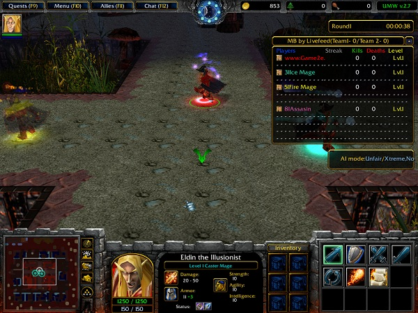 Download map dota naruto world ultimate ai ultimate mage wars 27 ai gumiabroncs Choice Image