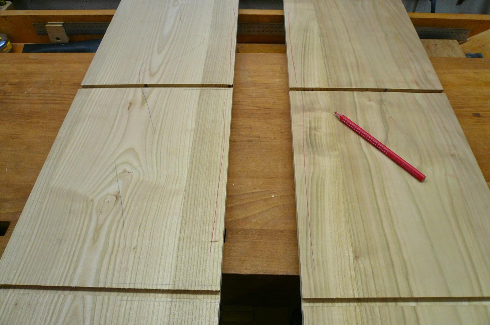 Holz zeitung: küchenbord   10.01.2015