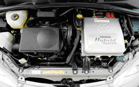 motor-coche-hibrido