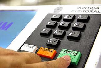 Você está com medo da urna eletrônica? Aprenda a votar no simulador de votação!