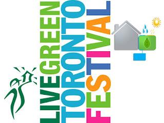 Live Green Toronto Festival 2012