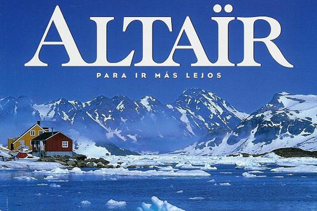 Jo col·laboro a l'Altaïr