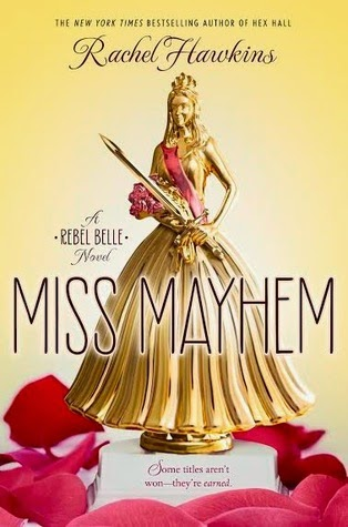 https://www.goodreads.com/book/show/22465605-miss-mayhem