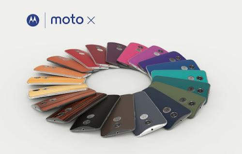 Resenha Novo Moto X segunda geração
