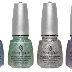 Chroma Glitters Collection Spring 2012