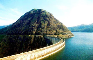 Idukki-Arch-Dam-Kerala-Wallpapers