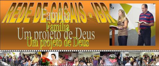 REDE DE CASAIS IBR