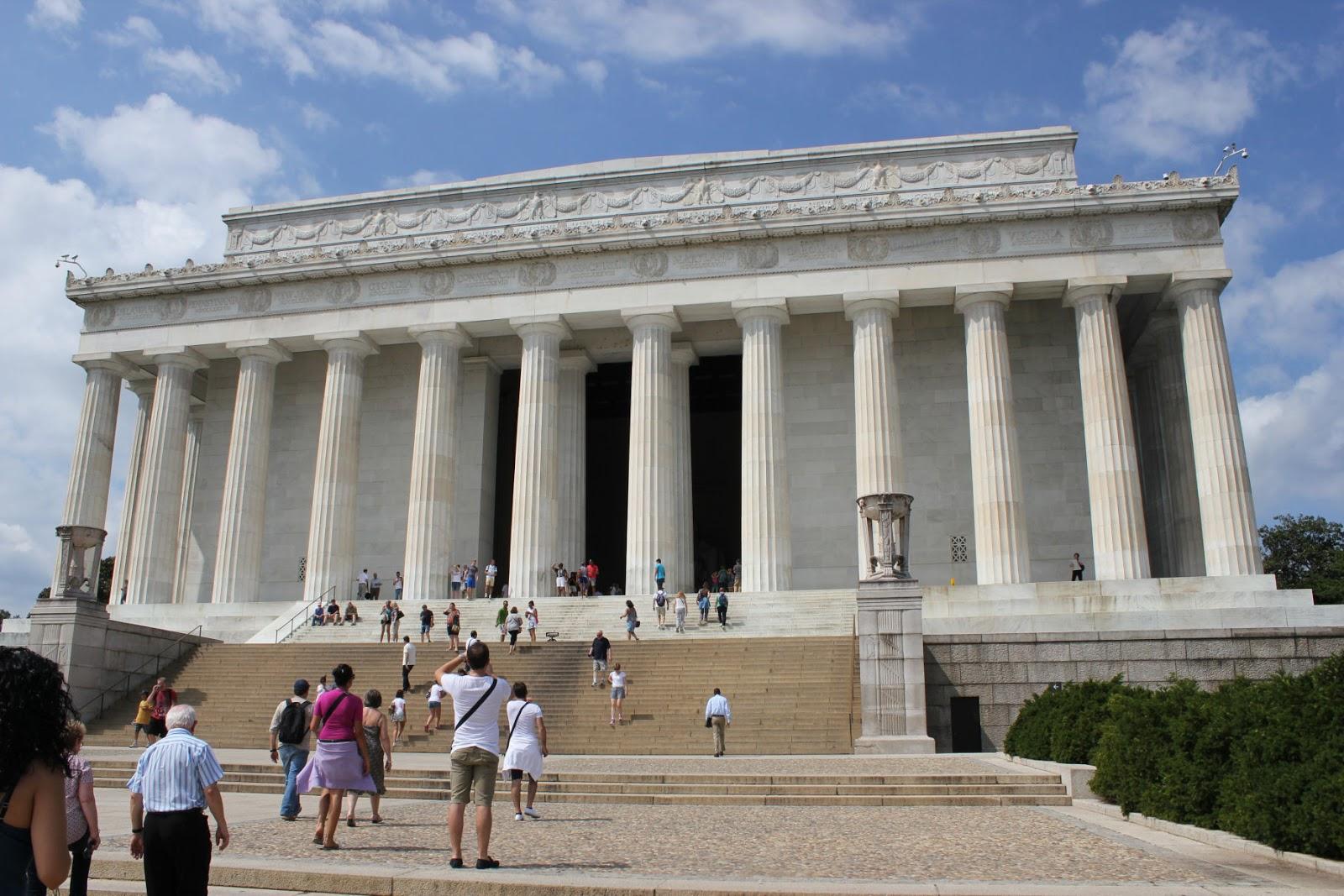 Homosexuell Washington DC Reisen