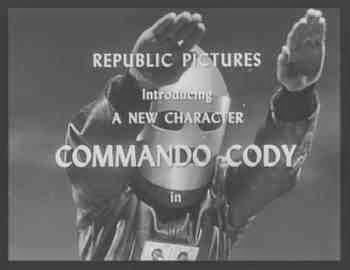 Commander Cody and the Lost Planet Airmen band name explanation - Commando Cody - George Wallace