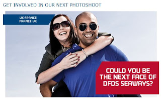 Modelling Competition Face of DFDS Seaways