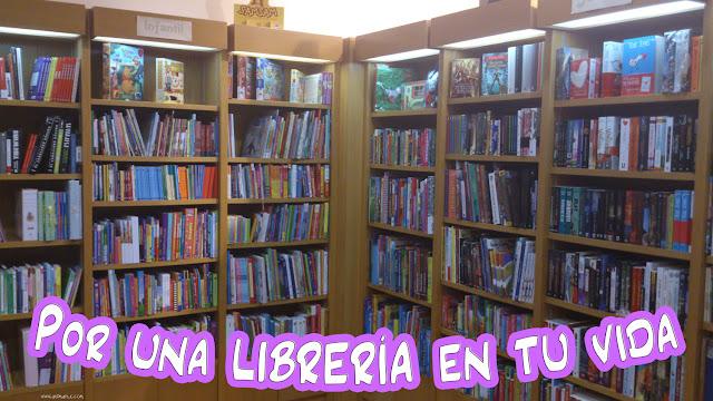 Librería Jable, en Las Palmas de Gran Canaria.