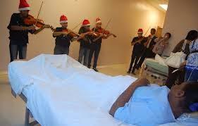 Musicoterapia para el dolor postoperatorio