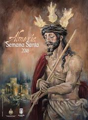 Cartel Semana Santa Almeria 2018
