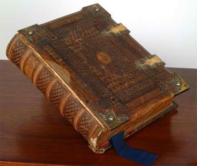 Τι είναι η ΑΓΙΑ ΓΡΑΦΗ και ποια βιβλία περιέχει