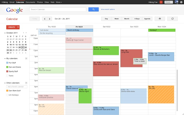 5 best calendar apps for google chrome