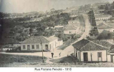 DETALHE R: FLORIANO PEIXOTO EM 1910
