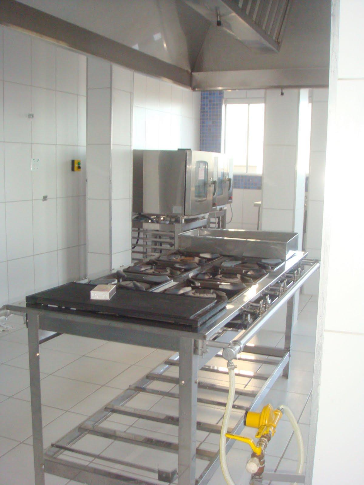Dica da Arquiteta: Inauguração Nova Cozinha Hospital Bom Pastor #BC970F 1200 1600