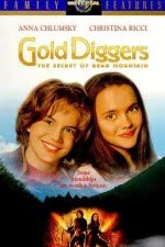 Watch Gold Diggers The Secret of Bear Mountain 1995 Megavideo Movie Online