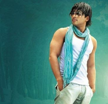 Desamuduru Telugu Songs