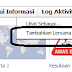 Membuat Lencana Profile Facebook di Blog