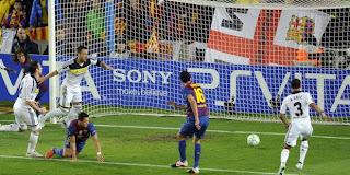 Barca Unggul 2-1 Chelsea di Atas Angin