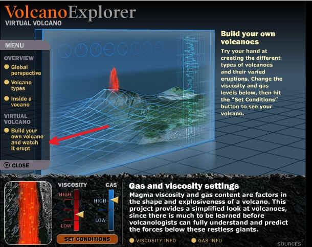 http://discoverykids.com/games/volcano-explorer/