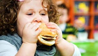 4 Tips Antisipasi Obesitas Pada Sang Buah Hati