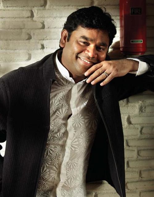 Marvel Anthem Hindi A.R. Rahman Mp3 Song Download