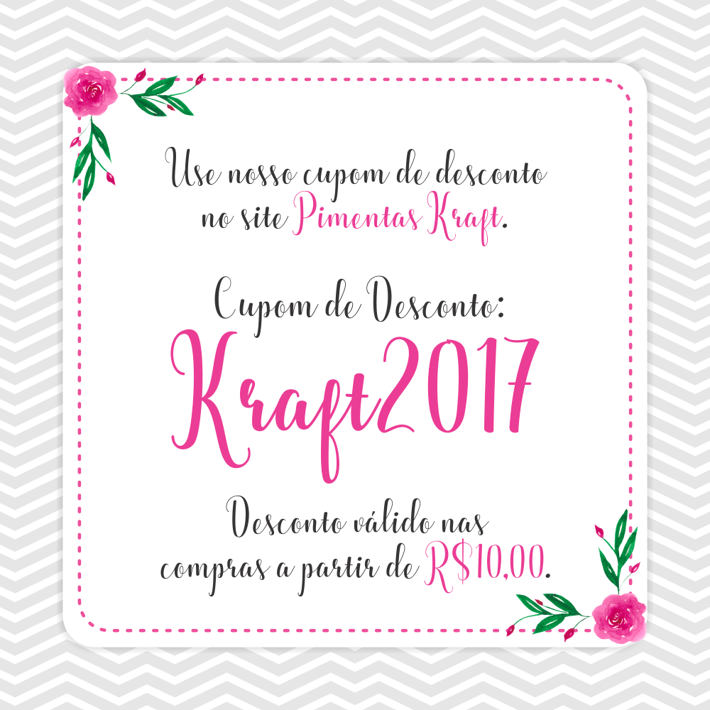 Loja Pimentas Kraft(Brasil)