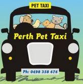 Perth Pet Taxi