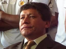 Rolando Bellido