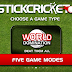 Stick Cricket v1.2.3 FULL Version APK (No Root Required !)