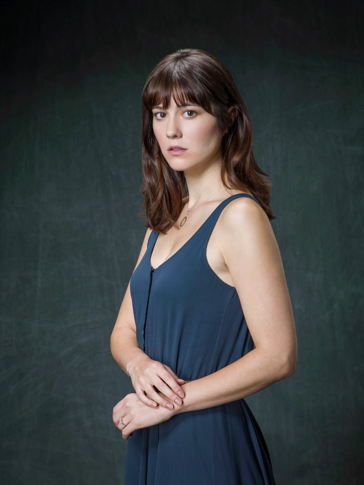 Mary Elizabeth Winstead of The Returned