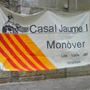 Casal Jaume I de Monòver