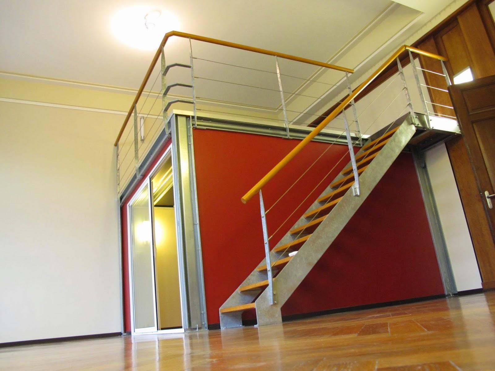 piazzon architecture colmar loft ii salle de cin ma convertie en loft. Black Bedroom Furniture Sets. Home Design Ideas