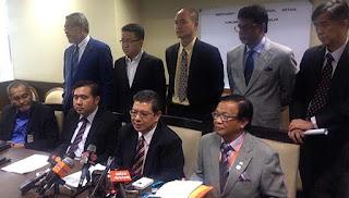 Pakatan Harapan minta debat 1MDB diteruskan