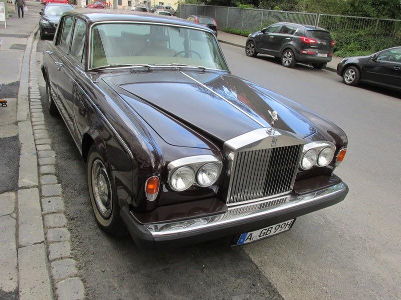Teuerste limousine der welt  Augsburger Skandal-Zeitung: Gutes Rad ist teuer ...