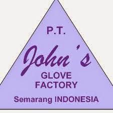 Lowongan Accounting di PT John's Glove Factory – Semarang