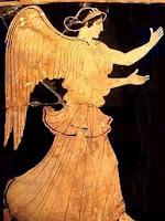 Aurora - goddess - Eos